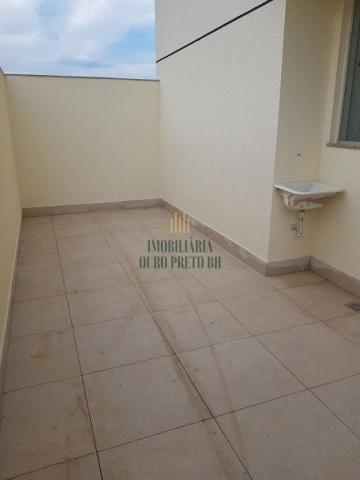 Apartamento à venda com 2 dormitórios em Candelária, Belo horizonte cod:4537 - Foto 12