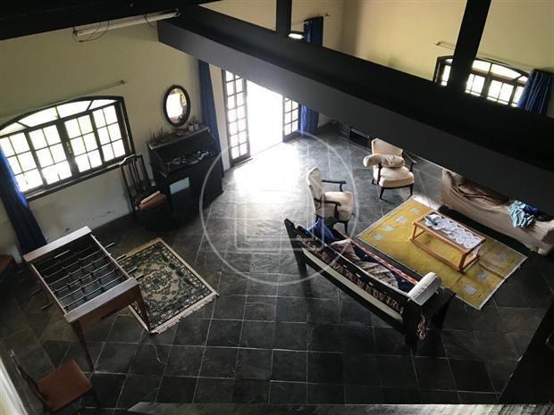 Sítio à venda com 4 dormitórios em Caxito, Maricá cod:887377 - Foto 5