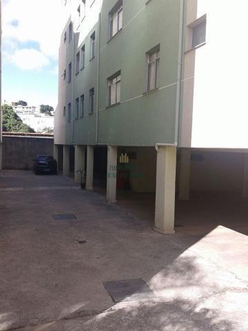 Apartamento à venda com 2 dormitórios em Salgado filho, Belo horizonte cod:2935 - Foto 12