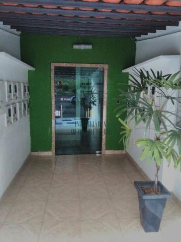 Apartamento à venda com 2 dormitórios em Europa, Belo horizonte cod:4232 - Foto 13