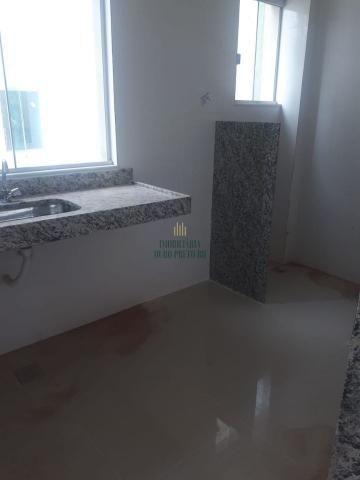 Apartamento à venda com 2 dormitórios em Parque leblon, Belo horizonte cod:4436 - Foto 7