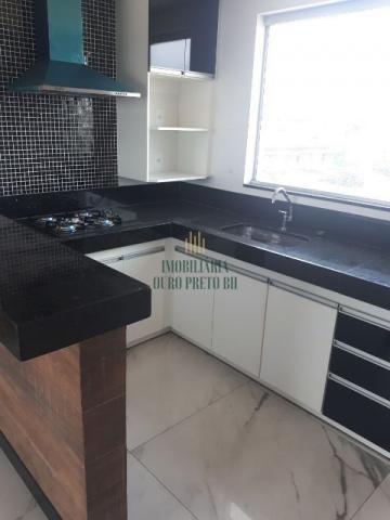 Apartamento à venda com 3 dormitórios em Sinimbu, Belo horizonte cod:2287 - Foto 6