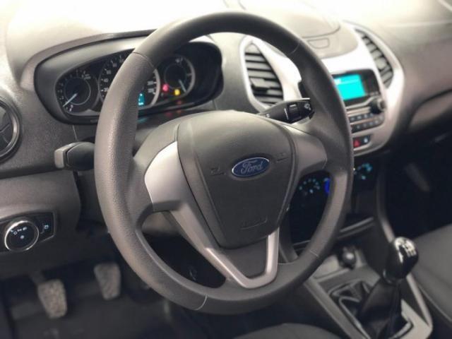 Ford ka sedan 2019 1.0 ti-vct flex se sedan manual - Foto 6