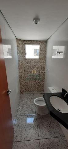Apartamento à venda com 2 dormitórios em Piratininga (venda nova), Belo horizonte cod:5338 - Foto 7