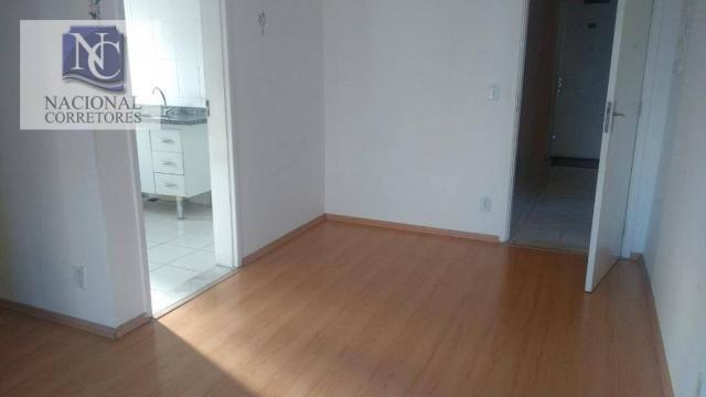 Apartamento com 2 dormitórios à venda, 50 m² por R$ 240.000,00 - Parque Erasmo Assunção -  - Foto 6