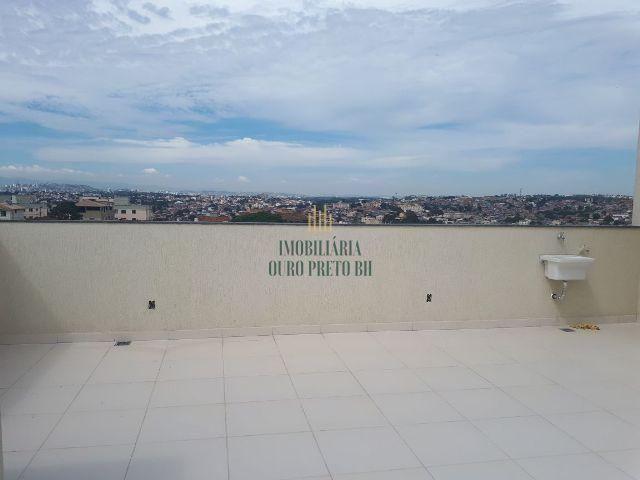 Cobertura à venda com 4 dormitórios em Sinimbu, Belo horizonte cod:2286 - Foto 9