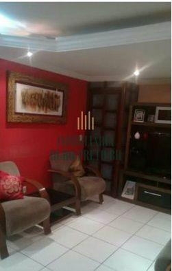 Apartamento à venda com 3 dormitórios em Camargos, Belo horizonte cod:2788