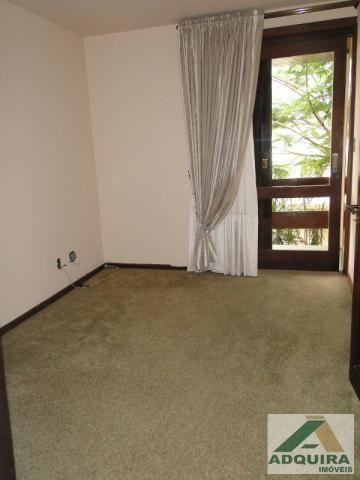 Casa com 4 quartos - Bairro Estrela em Ponta Grossa - Foto 9