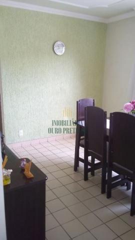 Apartamento à venda com 2 dormitórios em Venda nova, Belo horizonte cod:1552 - Foto 2