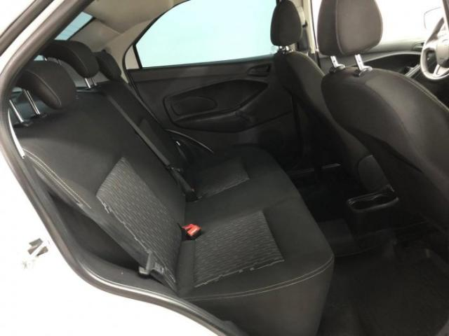 Ford ka sedan 2019 1.0 ti-vct flex se sedan manual - Foto 9