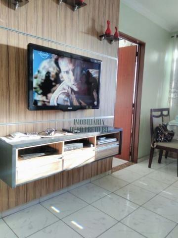 Apartamento à venda com 2 dormitórios em Europa, Belo horizonte cod:4232 - Foto 3
