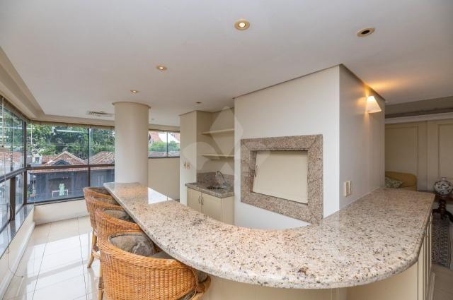Apartamento à venda com 3 dormitórios em Moinhos de vento, Porto alegre cod:8139 - Foto 5