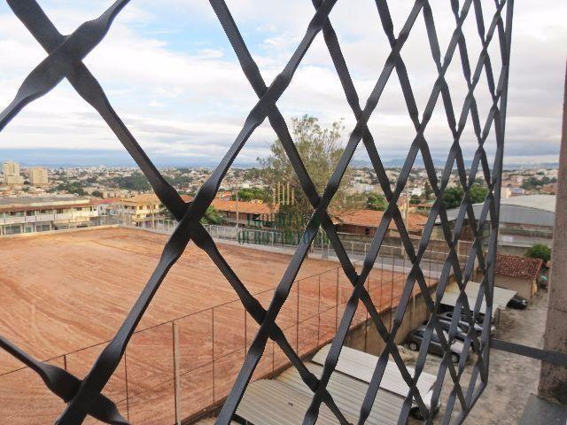 Apartamento à venda com 2 dormitórios em Parque leblon, Belo horizonte cod:2427 - Foto 10