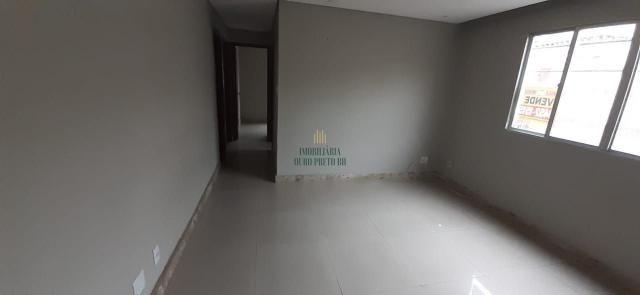Apartamento à venda com 2 dormitórios cod:5292 - Foto 3