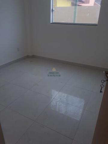 Apartamento à venda com 3 dormitórios em Sinimbu, Belo horizonte cod:2997 - Foto 12