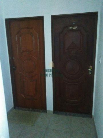 Apartamento à venda com 2 dormitórios em Europa, Belo horizonte cod:4232 - Foto 16