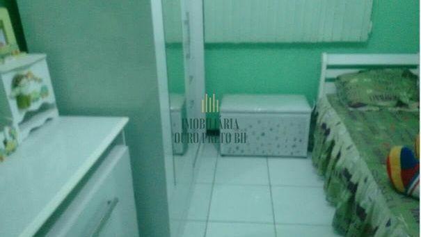 Apartamento à venda com 3 dormitórios em Camargos, Belo horizonte cod:2788 - Foto 7