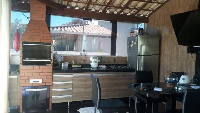 Cobertura à venda com 3 dormitórios em Copacabana, Belo horizonte cod:5458 - Foto 5