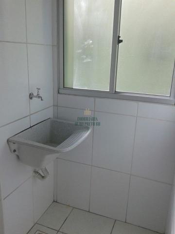 Apartamento à venda com 2 dormitórios em Salgado filho, Belo horizonte cod:2935 - Foto 7