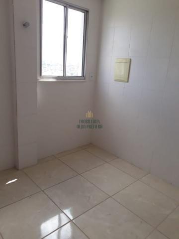 Cobertura à venda com 2 dormitórios em Dom bosco, Belo horizonte cod:4795 - Foto 15