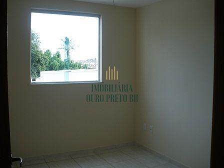 Apartamento à venda com 3 dormitórios em Mantiqueira, Belo horizonte cod:1187 - Foto 7