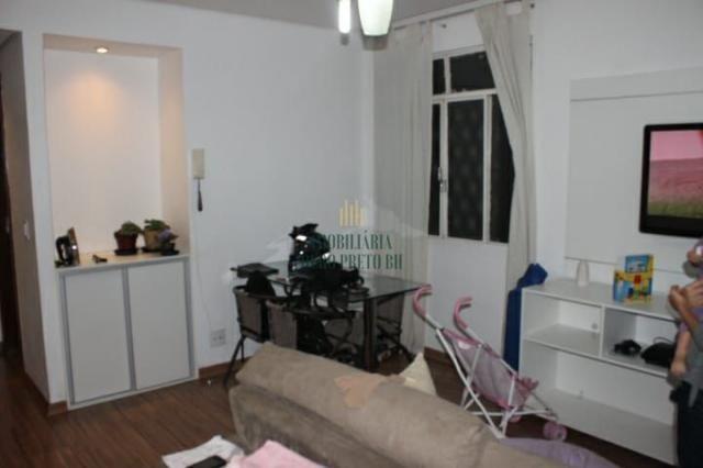 Apartamento à venda com 2 dormitórios cod:4869 - Foto 2