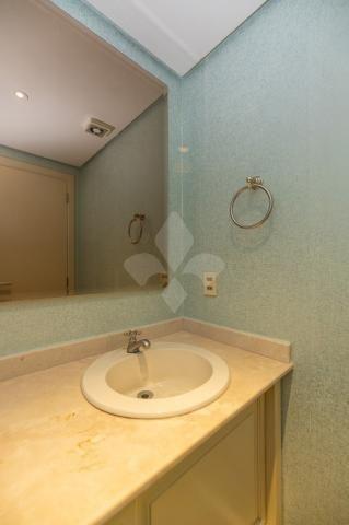 Apartamento à venda com 3 dormitórios em Moinhos de vento, Porto alegre cod:8139 - Foto 9