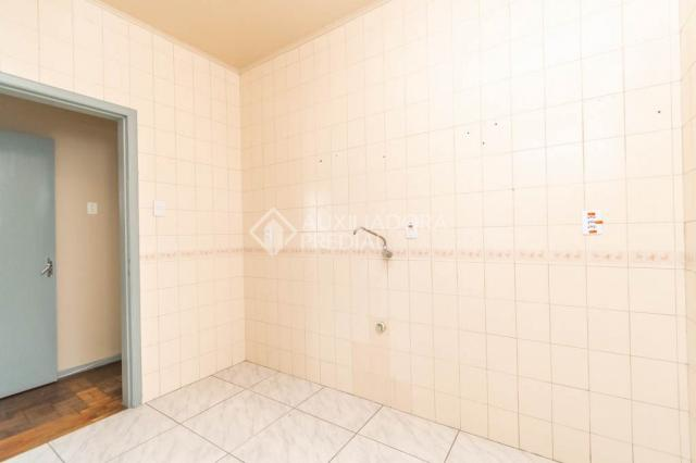 Apartamento para alugar com 3 dormitórios em Navegantes, Porto alegre cod:320462 - Foto 8