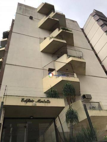 Apartamento com 3 dormitórios à venda, 158 m² por R$ 389.000,00 - Setor Bueno - Goiânia/GO - Foto 2