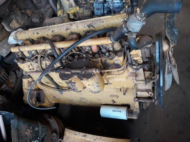 Motor MWM 229/6 - Foto 2