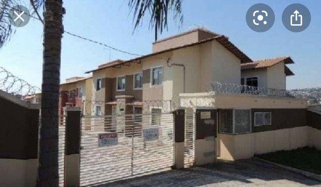 Apartamento à venda Justinopolis