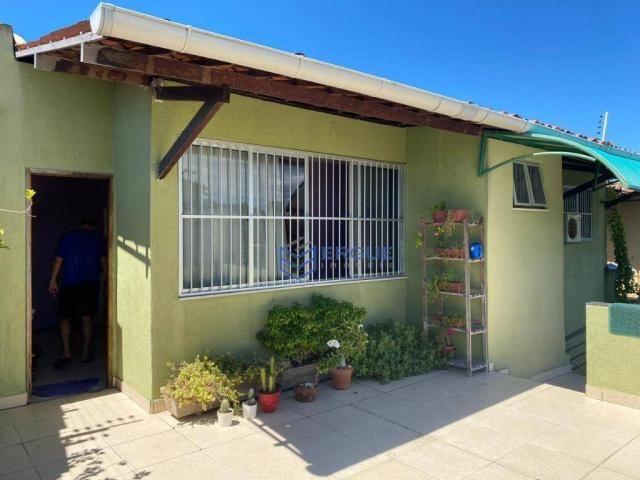Casa com 7 dormitórios à venda, 427 m² por R$ 580.000,00 - Parque Manibura - Fortaleza/CE - Foto 3