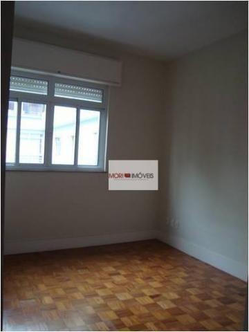 Apartamento com 4 dormitórios para alugar, 124 m² por R$ 4.700,00/mês - Cerqueira César -  - Foto 9