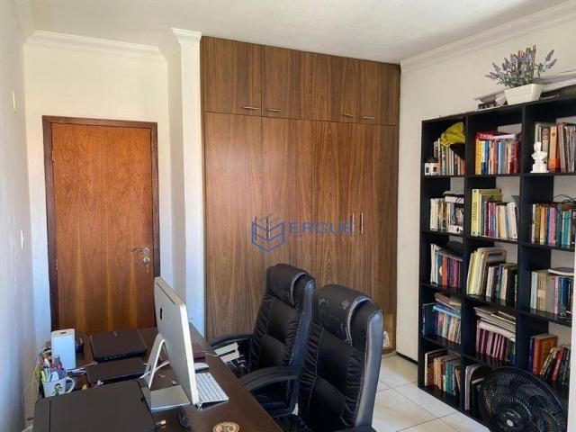 Casa com 7 dormitórios à venda, 427 m² por R$ 580.000,00 - Parque Manibura - Fortaleza/CE - Foto 20