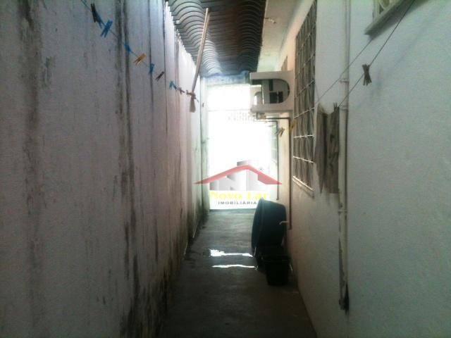 Casa residencial / comercial à venda, Jardim América, Fortaleza. - Foto 4