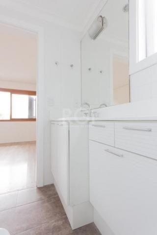 Apartamento à venda com 3 dormitórios em Jardim lindóia, Porto alegre cod:BL1804 - Foto 13