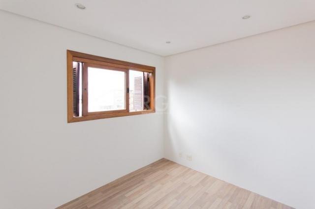 Apartamento à venda com 3 dormitórios em Jardim lindóia, Porto alegre cod:BL1804 - Foto 14