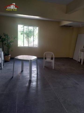 Apartamento com 3 dormitórios à venda, 109 m² por R$ 295.000 - Jacarecanga - Fortaleza/CE - Foto 7