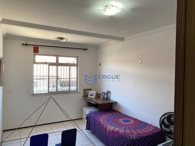 Casa com 7 dormitórios à venda, 427 m² por R$ 580.000,00 - Parque Manibura - Fortaleza/CE - Foto 8