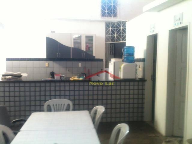 Casa residencial / comercial à venda, Jardim América, Fortaleza. - Foto 10