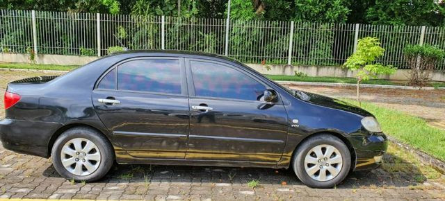 Corolla blindado 2007 - Foto 2