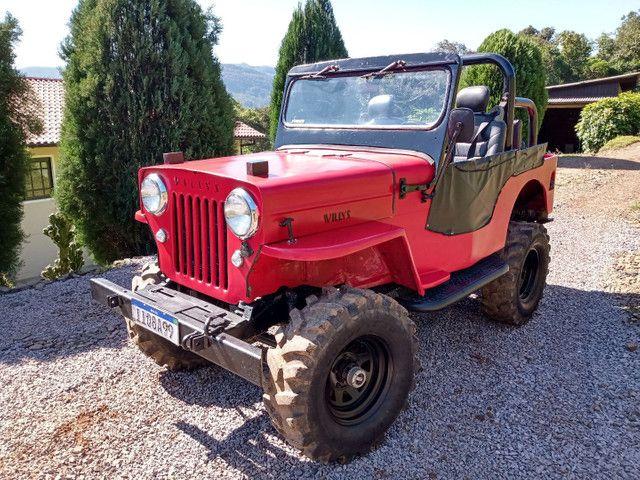 Jeep a diesel - Foto 3