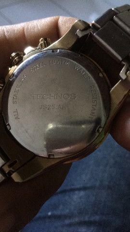 T/ relógio por caixa de som - Foto 3