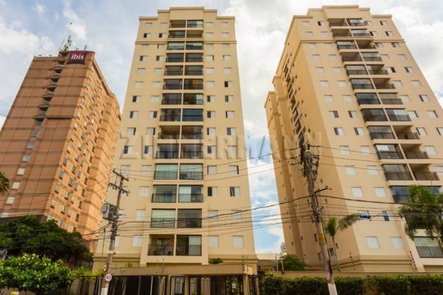 Apartamento à venda com 2 dormitórios em Barra funda, Sã£o paulo cod:107549 - Foto 10