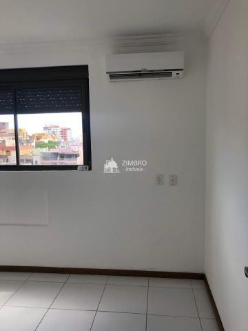 Apartamento para alugar com 2 dormitórios em Centro, Santa maria cod:17404
