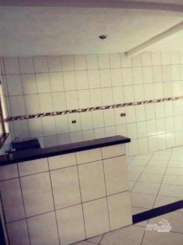 8046   Casa à venda com 3 quartos em Conjunto Flamingos III, Arapongas - Foto 10