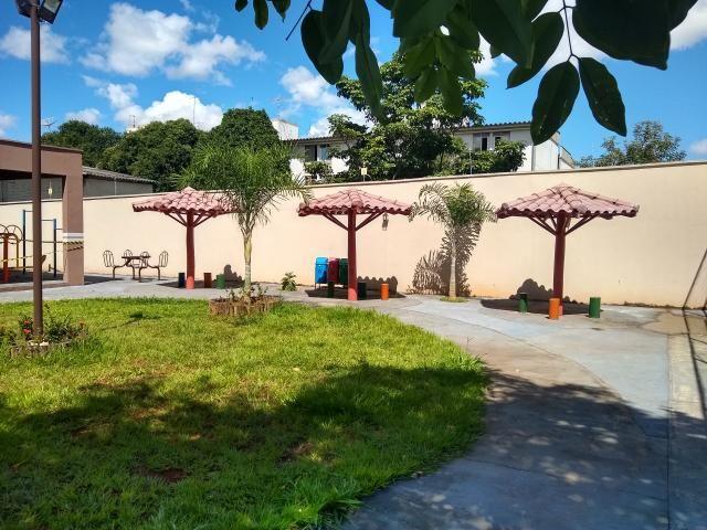 Apartamento à venda com 3 dormitórios em Panorama parque, Goiânia cod:33879 - Foto 11