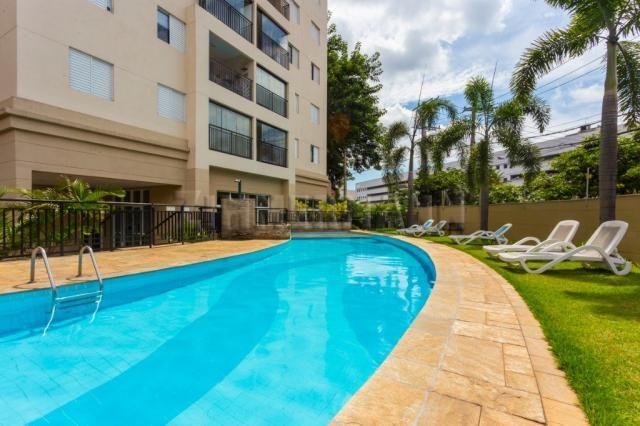 Apartamento à venda com 2 dormitórios em Barra funda, Sã£o paulo cod:107549 - Foto 11