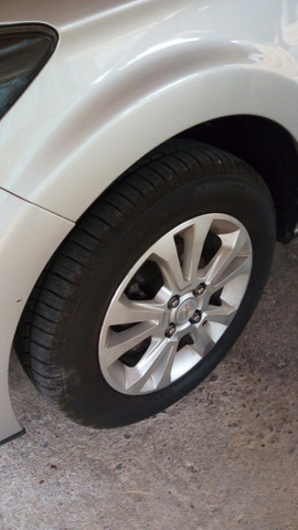 Chevrolet prisma 1.4 ltz - Foto 13