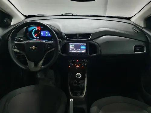 Chevrolet Onix LTZ-1.4. ANO 2016 - Foto 6